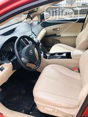 Toyota Venza 2010 AWD Red | Cars for sale in Lagos State, Lekki Phase 2