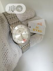 EYKI Silver Chain Watch | Watches for sale in Lagos State, Lagos Island