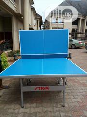GG1000 Aluminum Out - Door Table Tennis Table | Sports Equipment for sale in Abuja (FCT) State, Garki 1