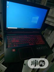 Laptop Acer NITRO 5 8GB AMD SSD 256GB   Laptops & Computers for sale in Lagos State, Ikeja
