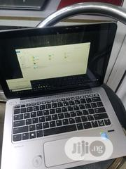 Laptop HP EliteBook Folio 1020 G1 8GB Intel Core M SSD 256GB | Laptops & Computers for sale in Lagos State, Ikeja