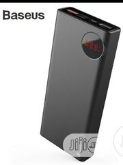 Basues 20,000mah Power Bank PD 3.0 Quick Outdoor Charger   Accessories for Mobile Phones & Tablets for sale in Lagos State, Ikeja