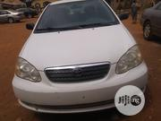 Toyota Corolla 2008 1.8 CE White | Cars for sale in Lagos State, Alimosho