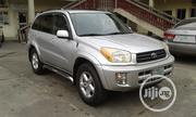 Toyota RAV4 2002 2.0 D Silver   Cars for sale in Rivers State, Port-Harcourt