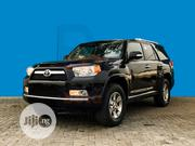 Toyota 4-Runner 2011 SR5 4WD Black | Cars for sale in Lagos State, Lekki Phase 1
