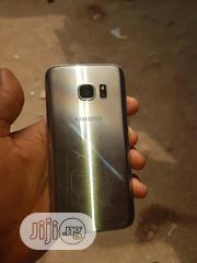 Samsung Galaxy S7 32 GB Gold   Mobile Phones for sale in Abuja (FCT) State, Central Business District