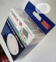 Chloride UK Wireless Smoke Detector (9v) CSD-218 | Safety Equipment for sale in Lagos State, Ikeja