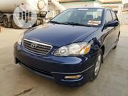 Toyota Corolla S 2006 Blue | Cars for sale in Lagos State, Ikeja
