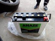 Amaze Tubular Battery | Electrical Equipment for sale in Lagos State, Oshodi-Isolo