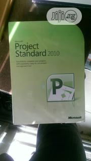 Microsoft Project Professional 2010 | Software for sale in Lagos State, Ikeja