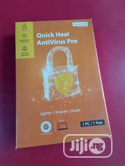 Quick Heal Antivirus Pro Single User | Software for sale in Abuja (FCT) State, Wuse