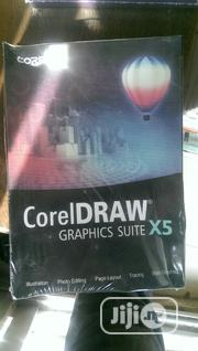 Corel Draw X5 | Software for sale in Lagos State, Ikeja