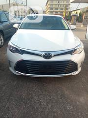 Toyota Avalon 2017 White | Cars for sale in Lagos State, Ikeja