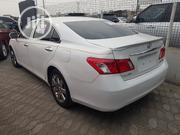 Lexus ES 2007 White | Cars for sale in Lagos State, Ajah