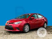 Toyota Camry 2015 Red | Cars for sale in Lagos State, Lekki Phase 1