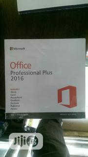 Office Professional Plus 2016 | Software for sale in Lagos State, Ikeja
