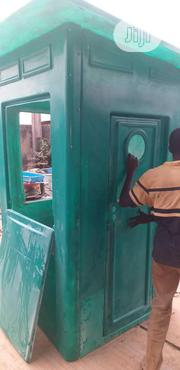 FRP Portable Cabins And Kiosk   Manufacturing Services for sale in Lagos State, Alimosho