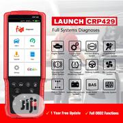 Launch CRP429 ABS SRS EPB DPF Obdii Professional Cars Scanner | Vehicle Parts & Accessories for sale in Abuja (FCT) State, Zuba