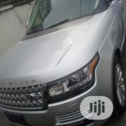 Land Rover Range Rover Vogue 2015 Silver | Cars for sale in Lagos State, Lekki Phase 1