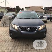 Lexus RX 2010 Black | Cars for sale in Lagos State, Magodo