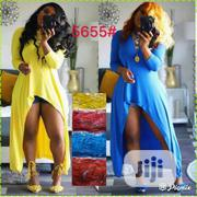 Classy Polo Long Top | Clothing for sale in Lagos State, Lagos Island
