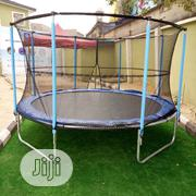 14 Feet Trampoline | Sports Equipment for sale in Lagos State, Ikeja