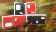 Samsung Galaxy Silicone Case For S20 / A20+ / A20 Ultra | Accessories for Mobile Phones & Tablets for sale in Lagos State, Ikeja