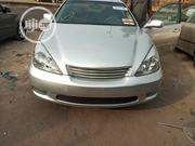 Lexus ES 2003 330 Silver | Cars for sale in Lagos State, Ikeja