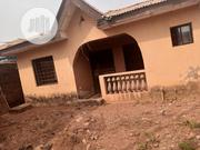 Bungalow Consist of 3/2 Bedroom Miniflat With a Shop for Sale at Egan | Houses & Apartments For Sale for sale in Lagos State, Ikotun/Igando
