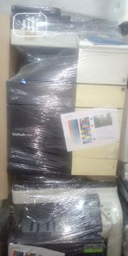 Bizhub C454e | Printers & Scanners for sale in Lagos State, Surulere