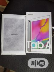 New Samsung Galaxy Tab A 8.0 32 GB Silver | Tablets for sale in Lagos State, Ikeja