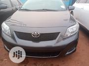 Toyota Corolla 2010 Gray | Cars for sale in Delta State, Oshimili South