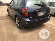 Pontiac Vibe 2007 Blue | Cars for sale in Lagos State, Ikeja