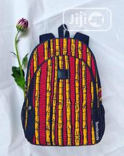 Ankara Backpack | Bags for sale in Lagos State