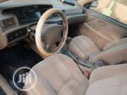 Toyota Camry 1999 Automatic Gray | Cars for sale in Delta State, Oshimili South