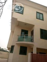 Executive 2wing Duplex of 8bedroom With 6bedroom Fully Detached | Houses & Apartments For Sale for sale in Lagos State, Ikeja