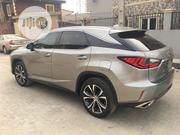 Lexus RX 2017 350 FWD Gray | Cars for sale in Lagos State, Ikeja