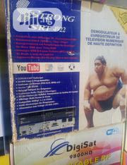 Strong Decoder | TV & DVD Equipment for sale in Abuja (FCT) State, Mararaba