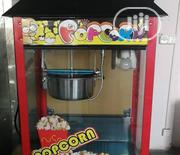New Red Popcorn Machine | Restaurant & Catering Equipment for sale in Lagos State, Ojo