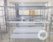 New Warehouse Rack | Store Equipment for sale in Lagos State, Ojo