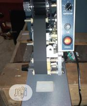 Manual Date Coding Machine | Manufacturing Equipment for sale in Lagos State, Ojo