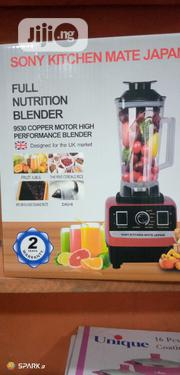 Fruit Blender | Kitchen Appliances for sale in Lagos State, Lagos Island