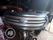 Front Grill Ford Edge 016 Model For Sale | Vehicle Parts & Accessories for sale in Lagos State, Surulere