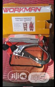 Workman Heavy Duty Body Harness | Safety Equipment for sale in Lagos State, Lagos Island
