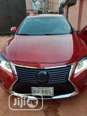Toyota Camry 2009 Red | Cars for sale in Anambra State, Onitsha