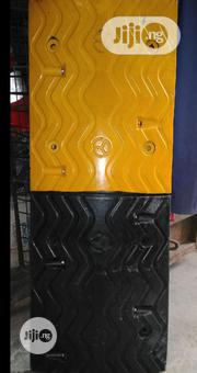 Speedbump 50mm * 1mtr | Safety Equipment for sale in Lagos State, Lagos Island