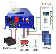 12kva And 10kva 48votts Inverter | Solar Energy for sale in Lagos State, Ojo