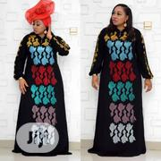 Senegalese Designers Dress for Ladies | Clothing for sale in Lagos State, Agege