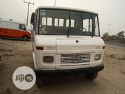 Mercedes-benz 608 1999 White Pure Tokunbo From Italy | Buses & Microbuses for sale in Lagos State, Amuwo-Odofin