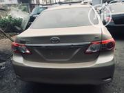 Toyota Corolla 2011 Gold | Cars for sale in Lagos State, Agege